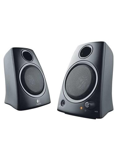 Logitech Logitech Z130 10W Speaker Siyah